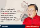 Sức khoẻ - Làm đẹp - 10 danh y đại sư Trung Quốc tiết lộ công thức sống khỏe: Xem một lần, ứng dụng cả đời