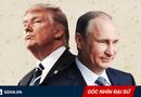 Tin thế giới - Sau bão tố, quan hệ Nga - Mỹ sẽ phát triển theo hướng nào?