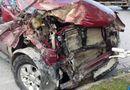 Tin trong nước - Tin tai nạn giao thông mới nhất ngày 21/5