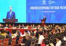 Tin trong nước - Toàn văn phát biểu của Thủ tướng tại Hội nghị Bộ trưởng Thương mại APEC