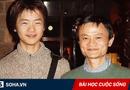 Cộng đồng mạng - Jack Ma dặn con trai: Từ ái tình, tiền bạc và thành công