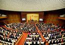 Tin trong nước - Chủ tịch Quốc hội: Tăng thời gian chất vấn, giải trình để nâng chất lượng kỳ họp