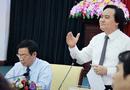 Giáo dục pháp luật - Thí điểm không còn công chức, viên chức giáo viên: Bộ trưởng Giáo dục giải thích