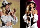 Tin tức giải trí - Miley Cyrus bật khóc khi trình diễn tại Billboard Music Awards 2017