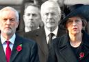 Tin thế giới - Bầu cử Anh diễn biến khó lường: Gió có thể đảo chiều, Theresa May nên cẩn thận