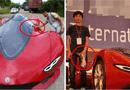Cộng đồng mạng - Bỏ 88 triệu chế siêu xe, nam thanh niên khiến mọi người tròn mắt khi xem thành phẩm