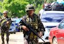 "Tin thế giới - ""Chân rết"" IS dọa giết 14 con tin tại nhà thờ Philippines"