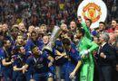 Bóng đá - Champions League, Man United đến đây!