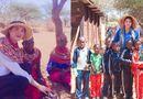 Tin tức giải trí - Phạm Hương, Lệ Hằng chia sẻ trải nghiệm đáng nhớ ở Kenya