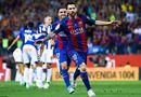 Thể thao - Messi lại làm nên điều kỳ diệu, nhưng chiếc cúp của Barca quá nhỏ bé