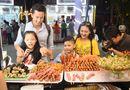 Ăn - Chơi - Thỏa sức vui chơi tại Không gian ẩm thực Ngũ hành Đà Nẵng