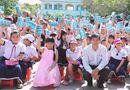 Cần biết - Frieslandcampina Việt Nam hưởng ứng ngày sữa thế giới 01/6/2017