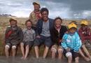 Cộng đồng mạng - Xúc động tâm sự của một hiệu trưởng ở vùng đất cách mặt nước biển 5.373 mét