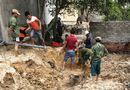 Tin trong nước - Phát hiện thêm 130 bộ hài cốt cùng di vật trong 4 hầm mộ