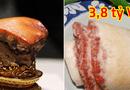 """Đời sống - Những """"miếng thịt lợn"""" có giá tiền tỷ nhưng lại không thể ăn"""