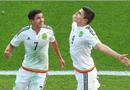 Bóng đá - Kết quả U20 World Cup: Xác định xong các cặp đấu tứ kết