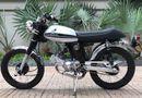 Thế giới Xe - Cận cảnh Honda 67 độ trị giá 300 triệu đồng tại Việt Nam