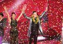 Tin tức giải trí - Giọng hát Việt 2017: Ali Hoàng Dương - học trò Thu Minh đăng quang