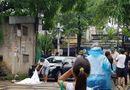 Tin trong nước - Đi bộ qua đường dân sinh, người phụ nữ bị tàu hỏa tông tử vong