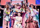 Tin tức giải trí - Miss Global Beauty Queen 2017 tung clip giới thiệu có sự xuất hiện của Ngọc Duyên