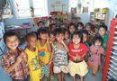 """Cần biết - Chương trình """"Uống sữa – vận động – khỏe mạnh"""" tại các trường Đèn Đom Đóm"""