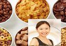 Gia đình - Tình yêu - Chuyên gia dinh dưỡng khuyên dùng một số thức ăn nhanh nhưng rất có lợi cho sức khỏe