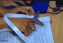 Cộng đồng mạng - Việt Nam chế tạo nhẫn đọc giúp người khiếm thị