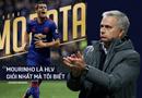 Bóng đá - Với Mourinho, Morata sẽ được nâng tầm siêu sao