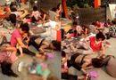 Tin thế giới - Nổ lớn ở trường mẫu giáo Trung Quốc, 73 người thương vong