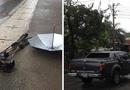 An ninh - Hình sự - Chủ tịch Chung chỉ đạo xử lý nghiêm vụ lao ô tô vào nhóm phóng viên VTV