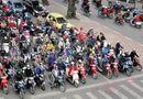 Tin trong nước - Hà Nội cấm xe máy vào nội thành năm 2030: Người dân đi phương tiện gì?