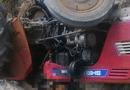 Tin trong nước - Lật máy cày, người đàn ông tử vong dưới bánh xe do mình lái