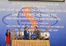 Việt Nam chế tạo thành công phức hệ Nano FGC cho bệnh nhân ung bướu