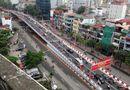Tin trong nước - Hà Nội sắp có cầu vượt hơn 300 tỷ đồng chống ùn tắc giao thông