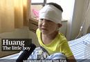 """Sức khoẻ - Làm đẹp - """"Cứu cha con trước đi"""" - Lời nói xúc động của cậu bé 6 tuổi sau tai nạn xe làm tan chảy trái tim"""