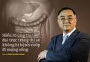 Cộng đồng mạng - Giáo sư xuất sắc của Thượng Hải: Loại ung thư này phát hiện sớm 3 tháng có thể sống thêm 30 năm