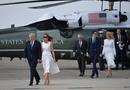 Tin thế giới - Trung Quốc mời vợ chồng con gái Tổng thống Trump thăm Bắc Kinh
