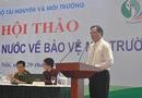 Tin trong nước - Cách chức Cục trưởng kiểm soát hoạt động bảo vệ môi trường sau sự cố Formosa