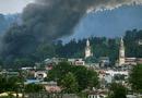Tin thế giới - Phiến quân tấn công trường học Philippines, bắt cóc con tin