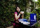 """Gia đình - Tình yêu - Buổi giao lưu trực tuyến với """"Cô gái Việt tỷ đô"""" của gia tộc họ Trần"""