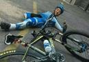 Ăn - Chơi - Cảm phục vô cùng người mất 1 chân tay vẫn đạp xe vượt 2.166km đến Tây Tạng