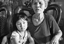 Sức khoẻ - Làm đẹp - Cha chết  vì điện giật, mẹ bị ung thư thận: Hai con nheo nhóc tang thương