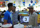 Truyền thông - Thương hiệu - Thị trường điện máy nhìn từ Điện máy Xanh Phú Quốc