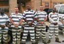 Đời sống - Quản giáo bất tỉnh, thay vì bỏ trốn 6 tù nhân Mỹ đã có hành động bất ngờ