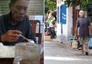 Cộng đồng mạng - Chỉ còn 10 nghìn đồng trong túi, người cha vẫn lặn lội tìm con cả tuần
