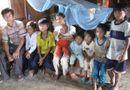 """Gia đình - Tình yêu - Chuyện người sinh 12 con ở làng """"siêu đẻ"""" trên đất Việt"""