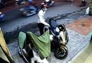 Cộng đồng mạng - Bi hài chuyện tên trộm xe bẻ khóa thành công nhưng ngậm ngùi bỏ xe ở lại
