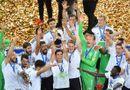 """Bóng đá - Vô địch Confed Cup, người Đức phải đối mặt với """"lời nguyền"""" trên đất Nga"""