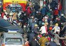 Tin trong nước - Hà Nội cấm xe máy từ năm 2030