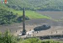 Tin thế giới - Triều Tiên khẳng định thử thành công công nghệ đưa đầu đạn trở lại khí quyển
